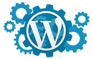 wordpress sito web roma