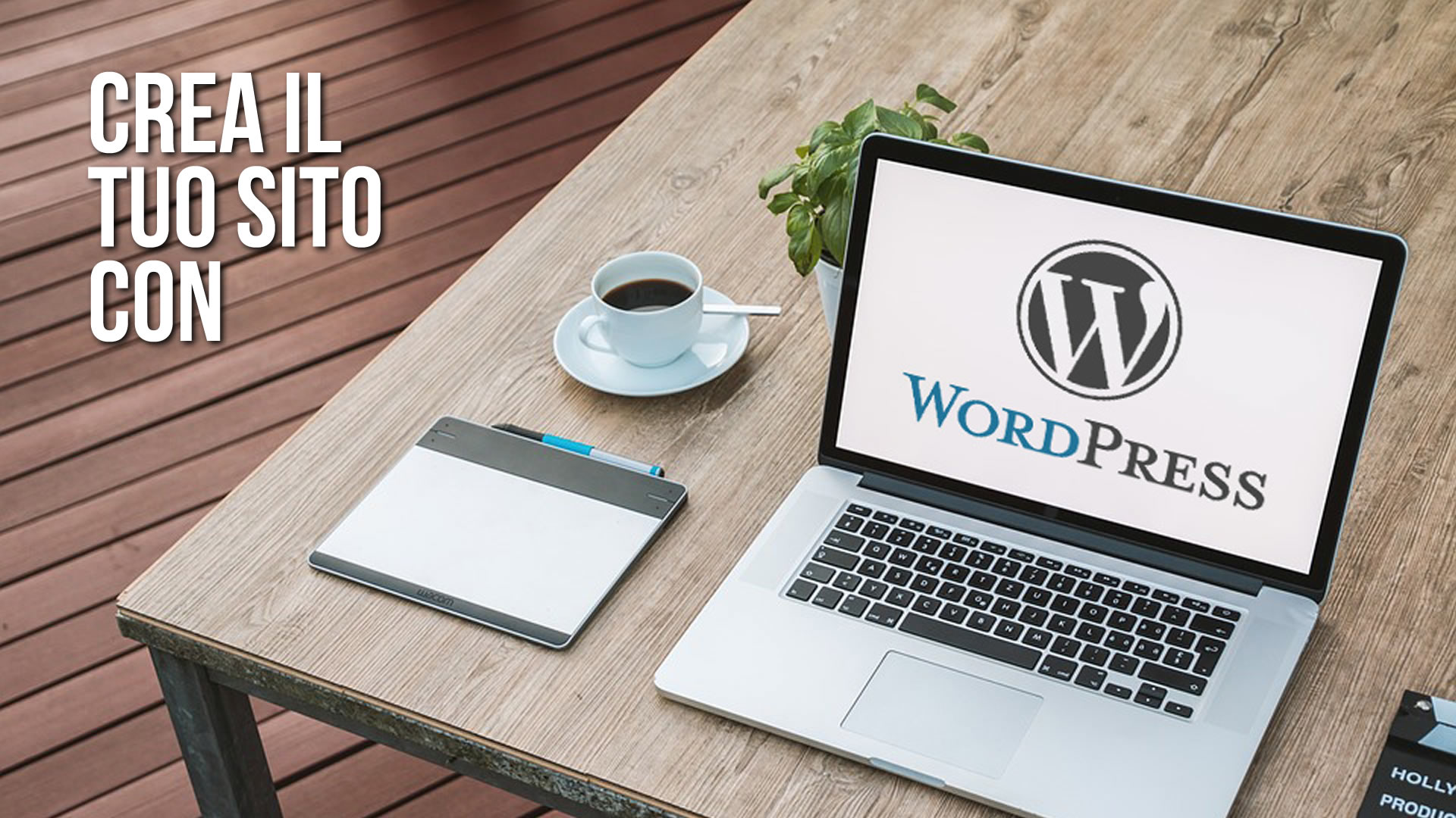 siti web in wordpress a roma