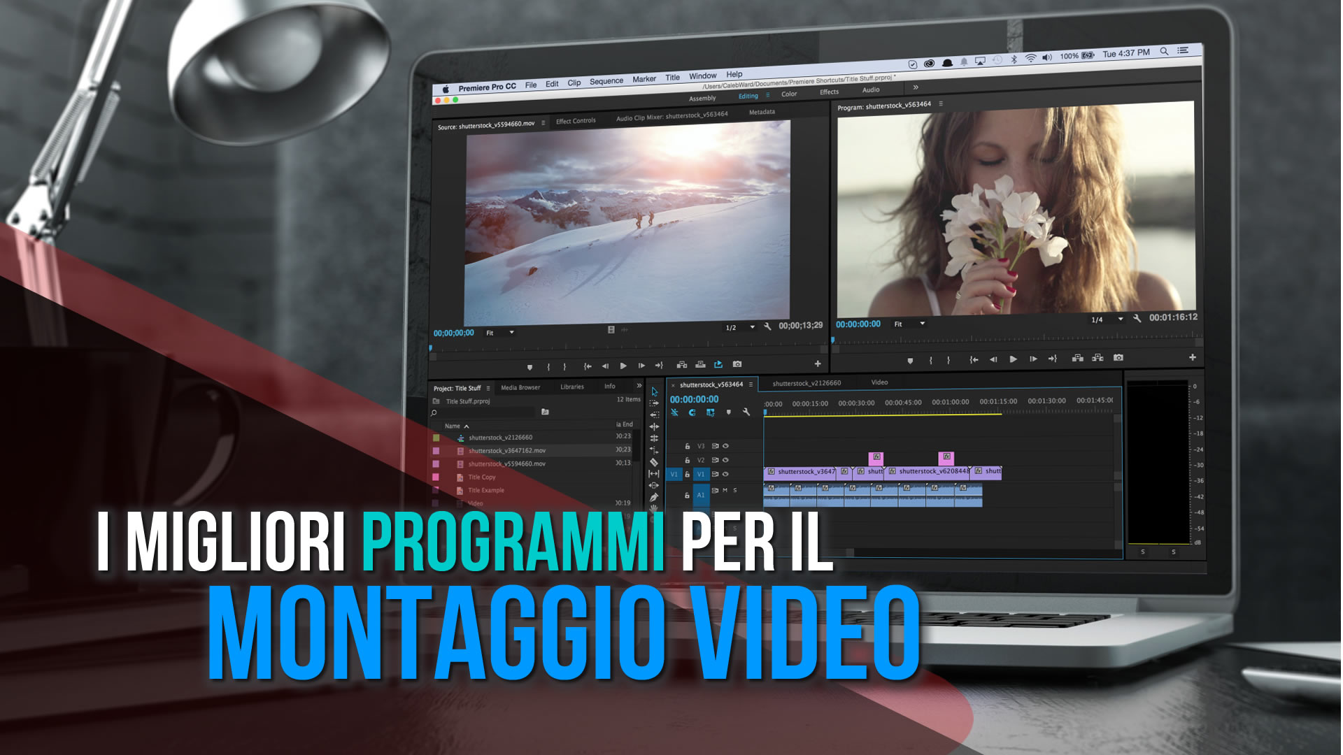 VideoPad Free Video Editor e Movie Maker per Mac